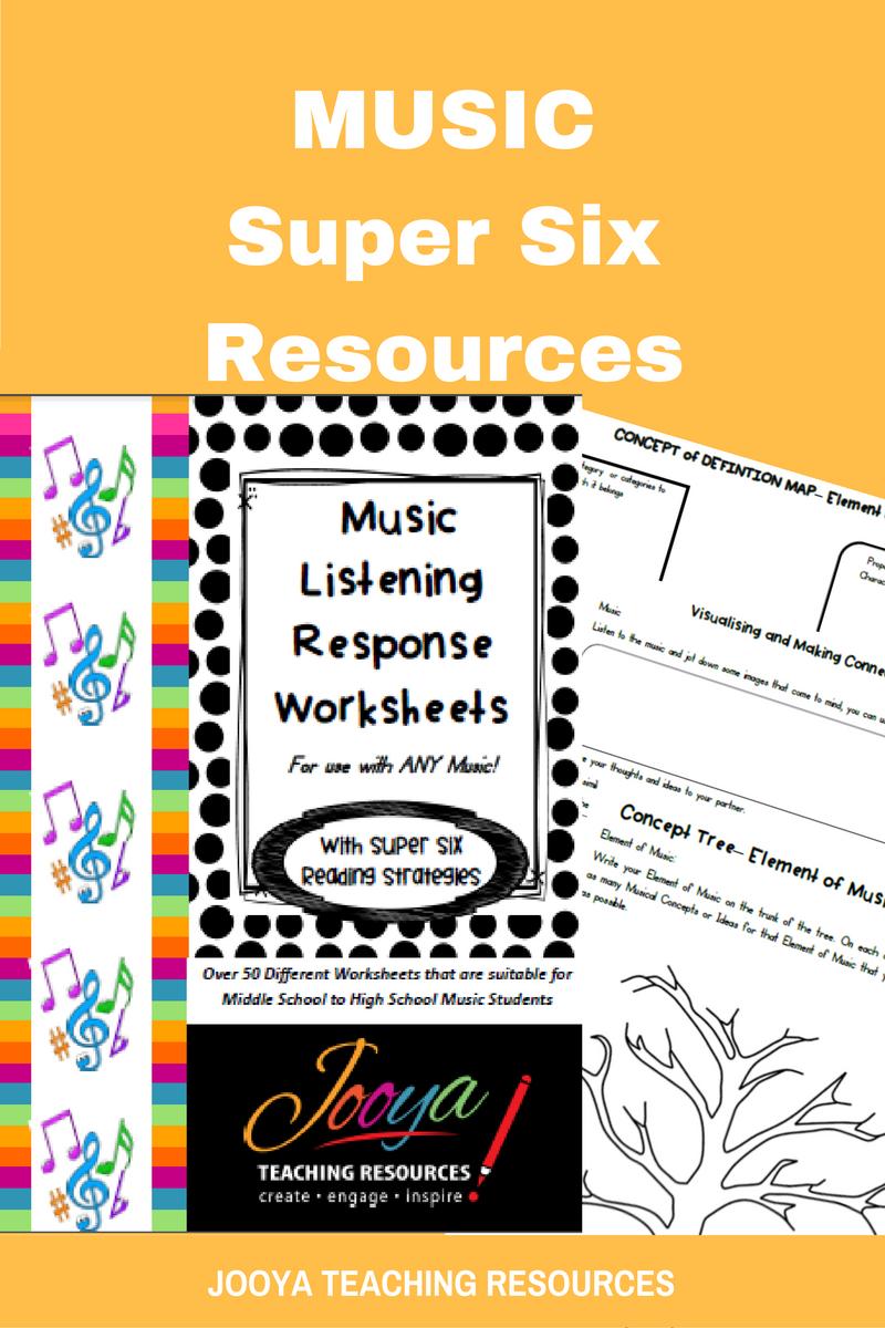 Super Six Resources